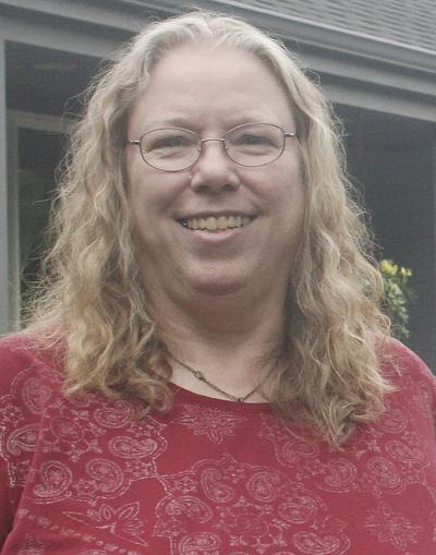 Kay Marie Gruenweller