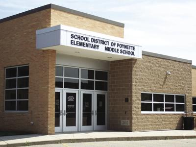 Poynette School District