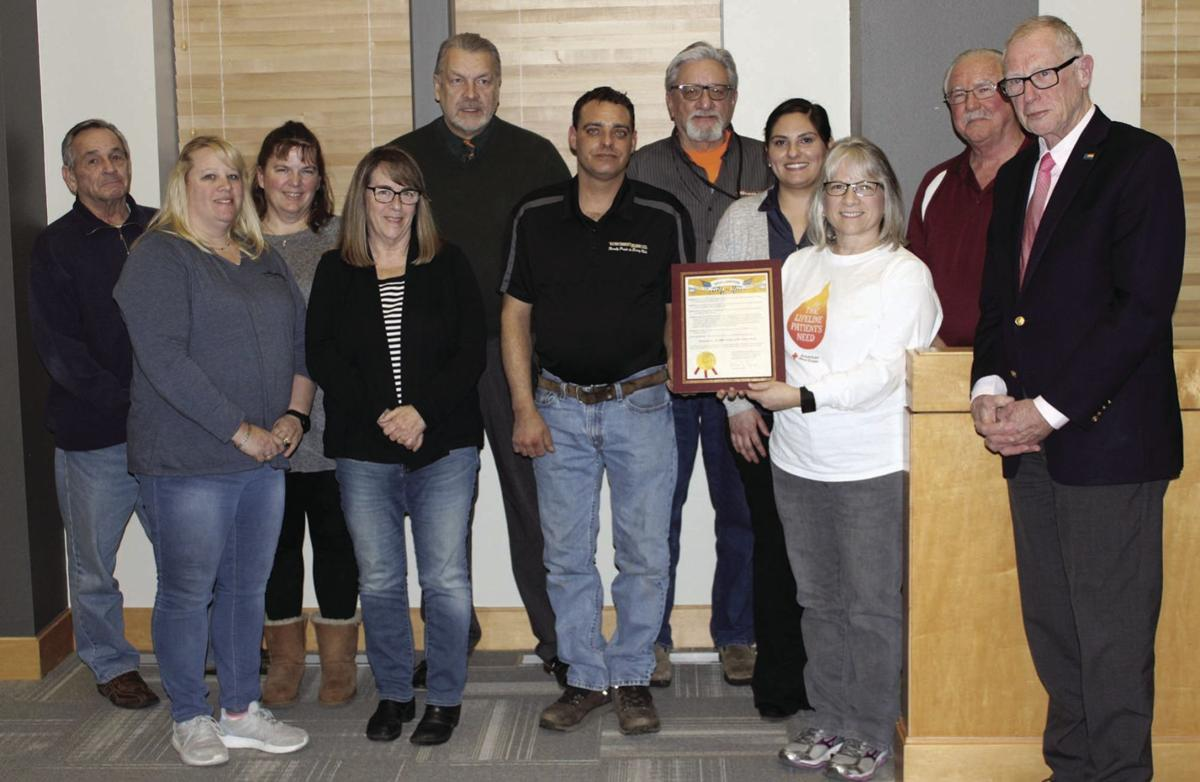 Kobussen Bus drivers accept proclamation