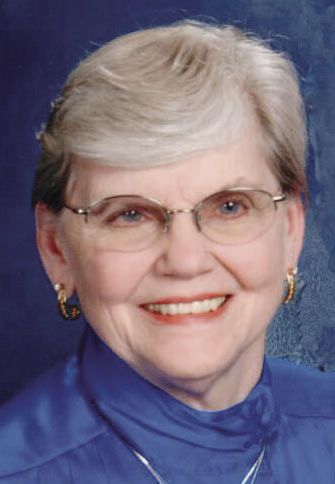 Myrna Spencer