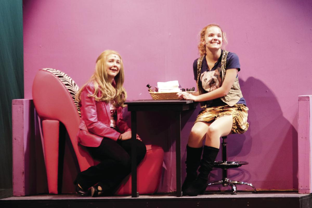 Legally Blonde' to hit the stage at LHS