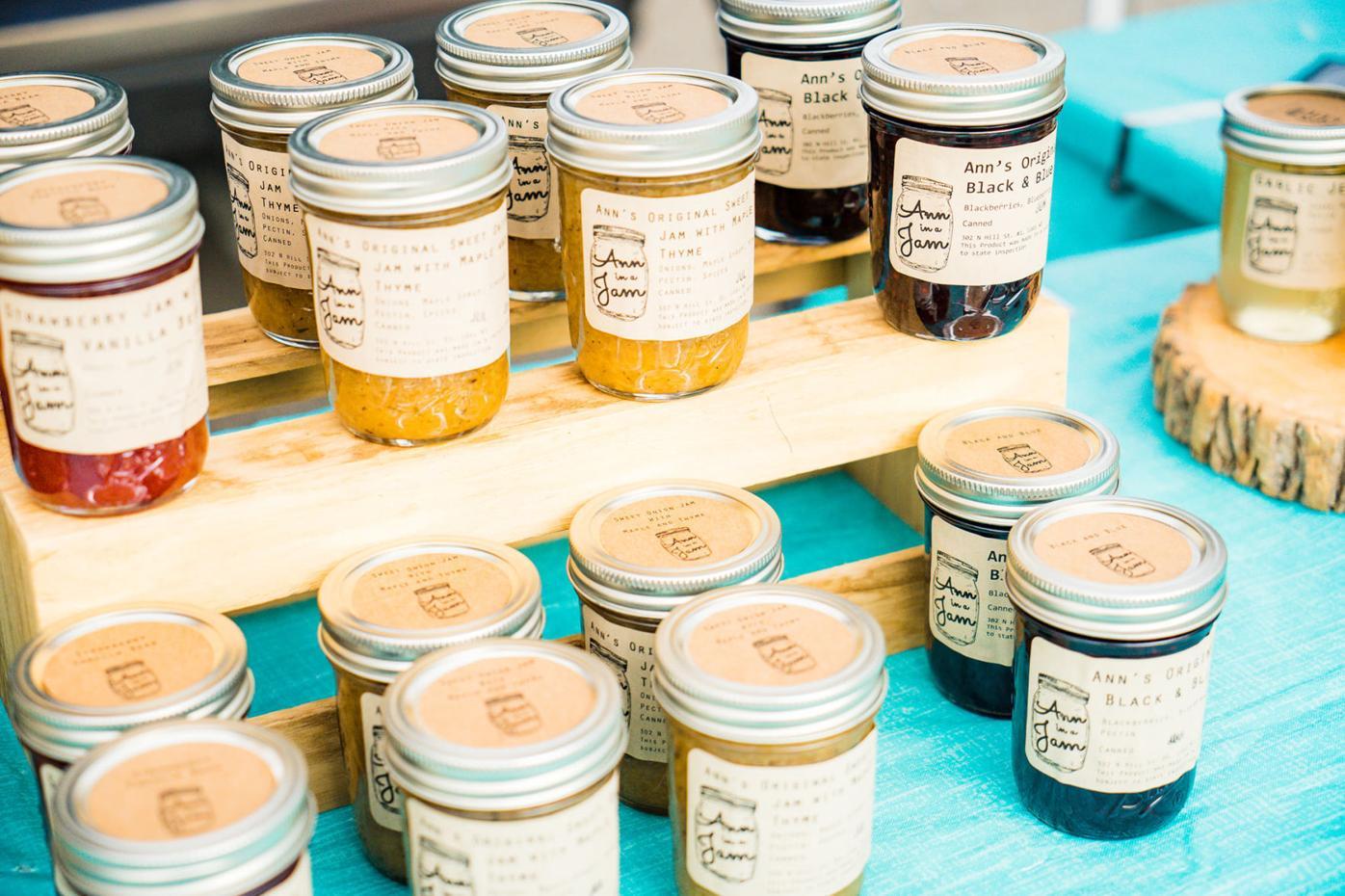 Sun Prairie Farmers Market opens May 1: Ann in a Jam