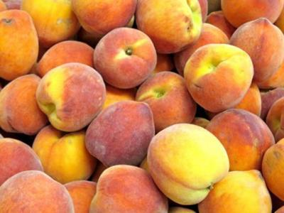 Peaches (2020)