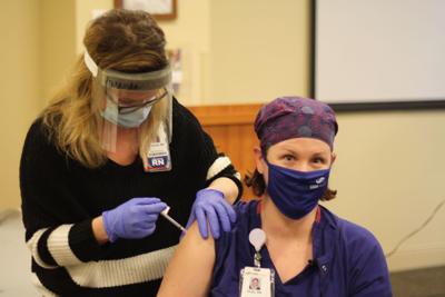 SSM Health Covid-19 vaccine