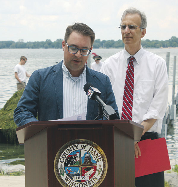 City-county partnership