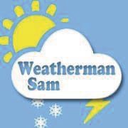 Weatherman Sam