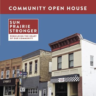 Sun Prairie Stronger Open House