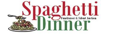 Holy Trinity to host spaghetti dinner, silent auction