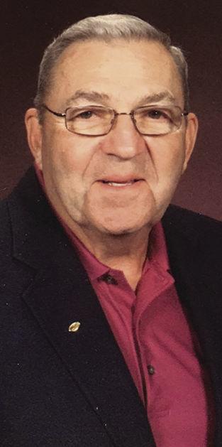 "Robert John ""Bob"" Thurner"