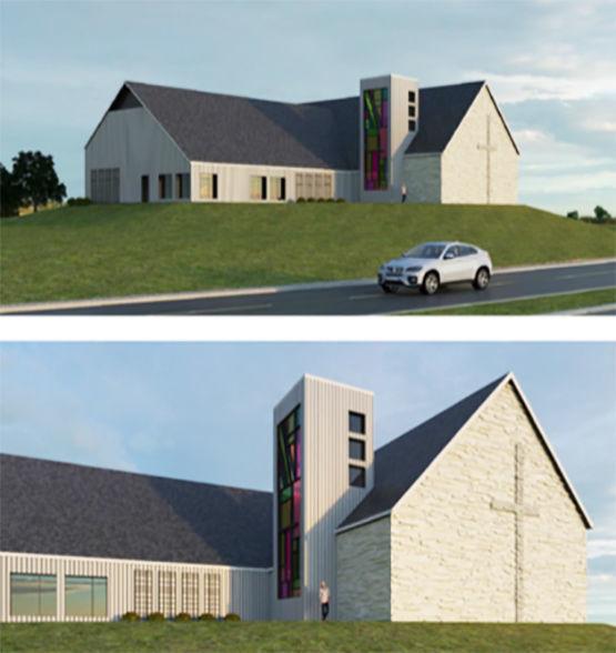 Church design & Door Creek Church\u0027s new design approved - DeForest Times-Tribune: News
