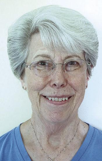 Elizabeth Rewer