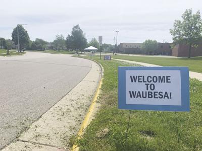 Waubesa School