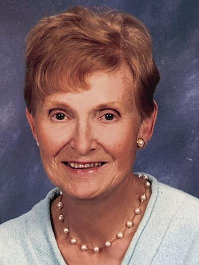 Colleen A. Homan (nee Abendroth)