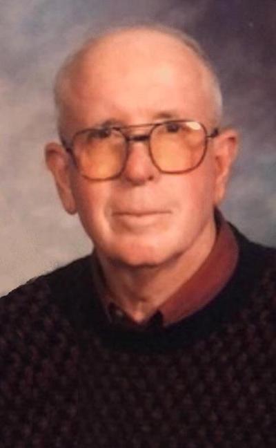 John R. Epperson