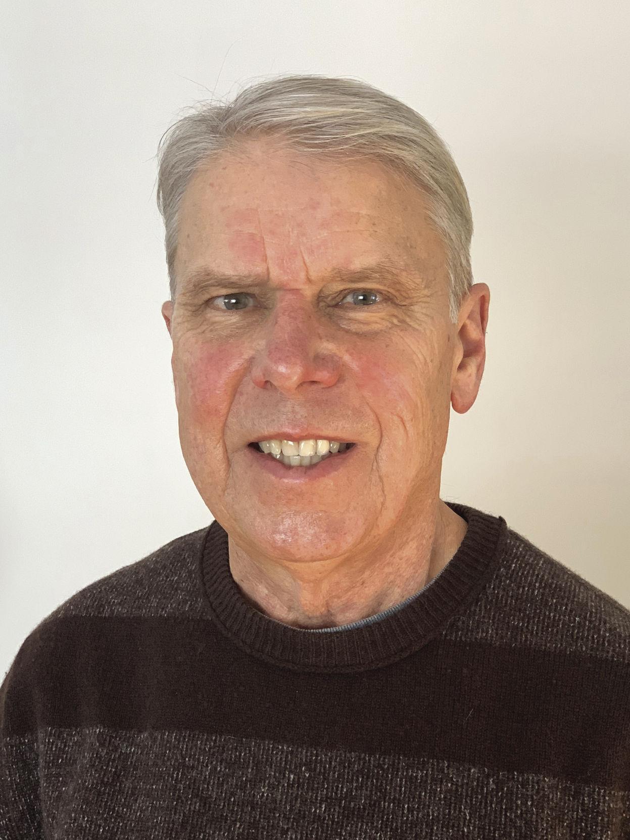 Bruce Fischer