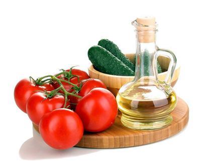 Foods to help skin fight sun damage