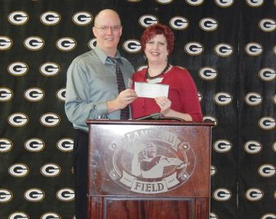 Green Bay Packers Foundation supports MAYC
