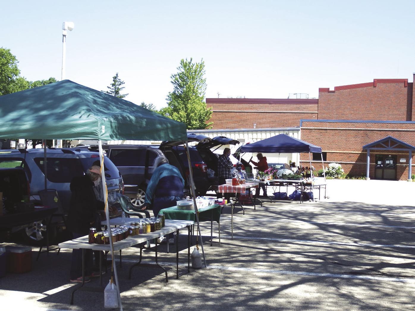Poynette Market