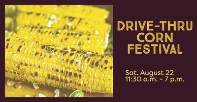 Drive-Thru Corn Festival