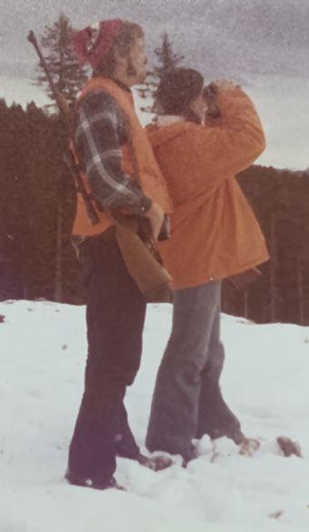 Bergholz' circa 1975
