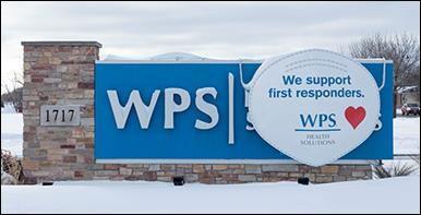 WPS sign