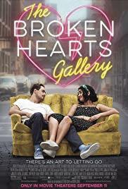 'The Broken Hearts Gallery'