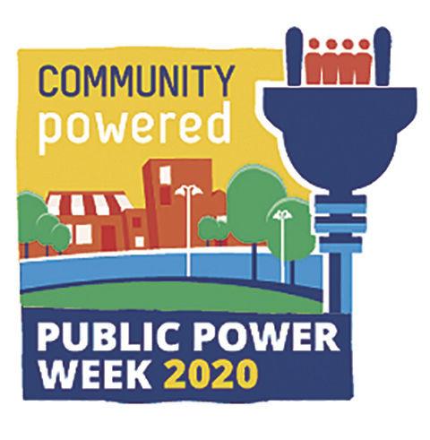 Public Power Week (2020)