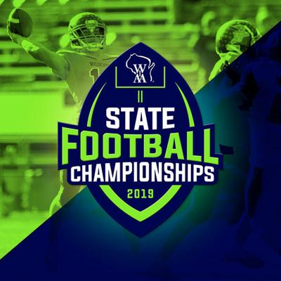 wiaa football playoff schedule 2020