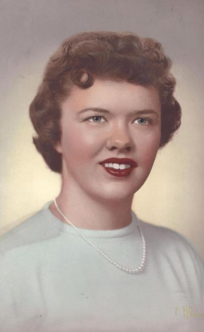 Carol A. Klauser