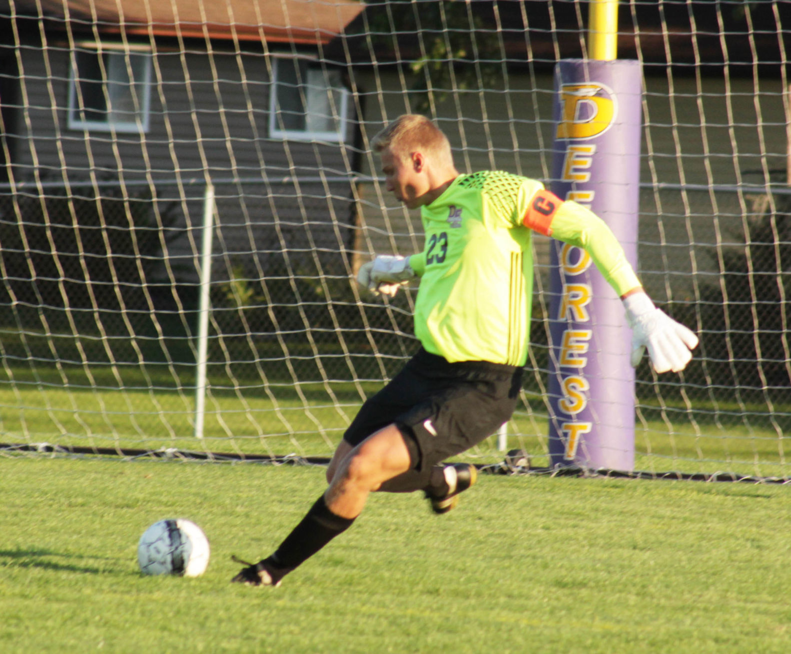 Norski kickers contend for title in 2018 | DeForest Times