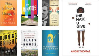 March Good Reads