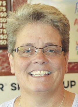 Tina Schuenke