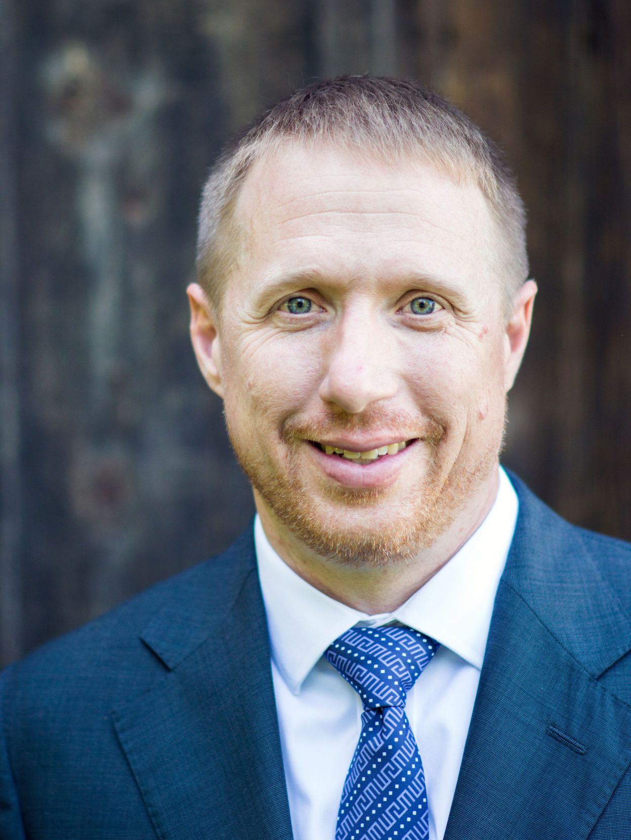 Dr. Michael Harke