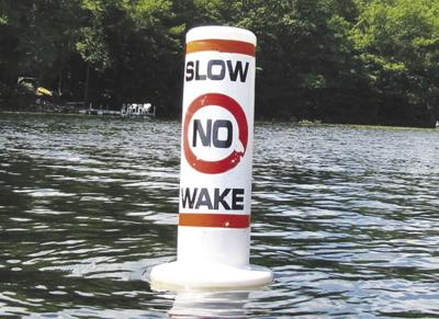 Slow no wake order issued