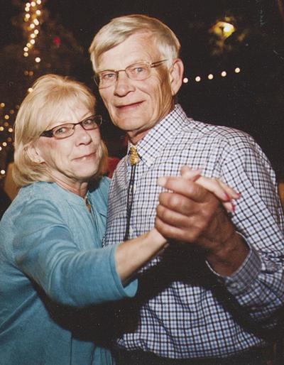 Michael and Virginia Martens