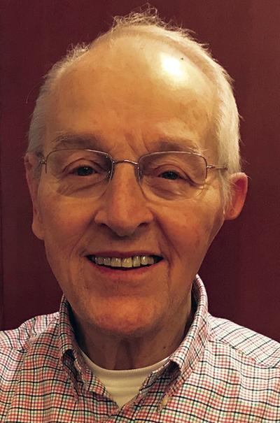 "Richard C. ""Dick"" Davidson"