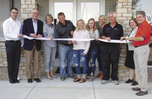 Jennings & Woldt opens new design studio