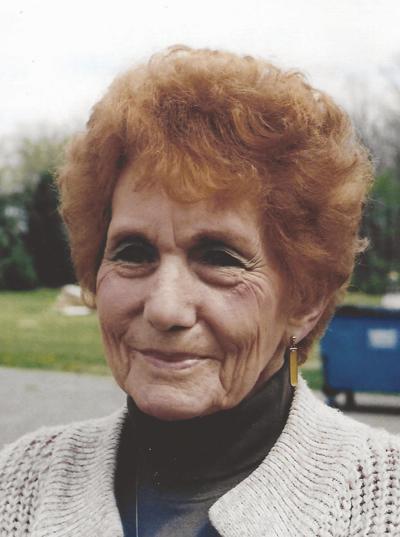 Lois Drost