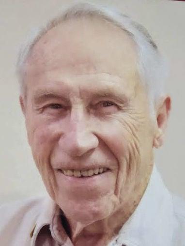 Obituary: William (Bill) Theodore Wambach, Jr