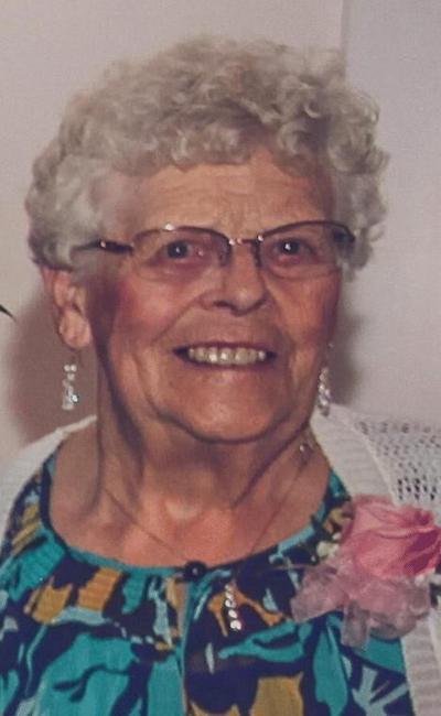 Betty Mae Hahn