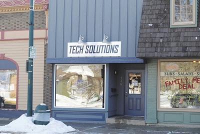 Tech Solutions to open