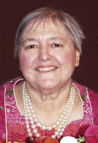 Paula F. Budinger