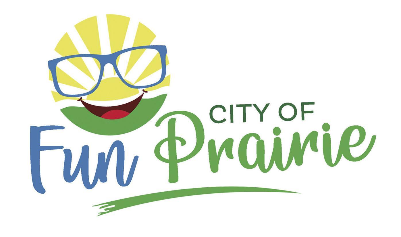 City of Fun Prairie logo
