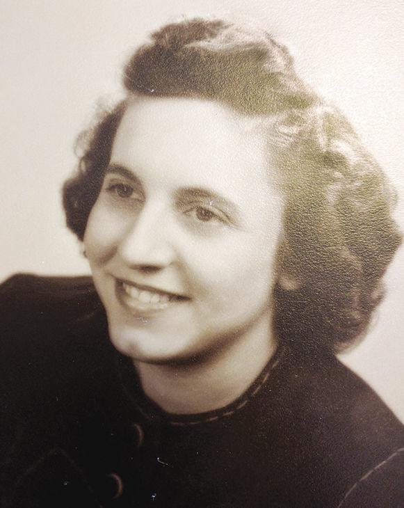 Lorraine Willett