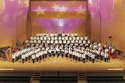 Hikarigaoka Girls High School Wind Orchestra (2019)