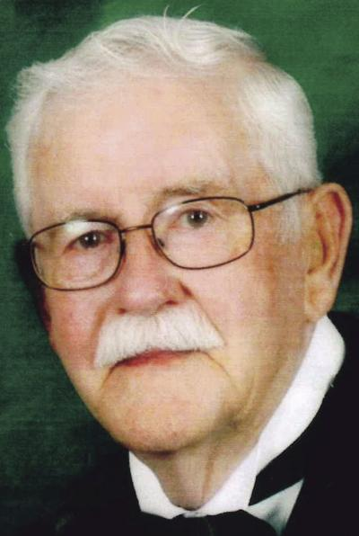Obituary: Alfred Adkins