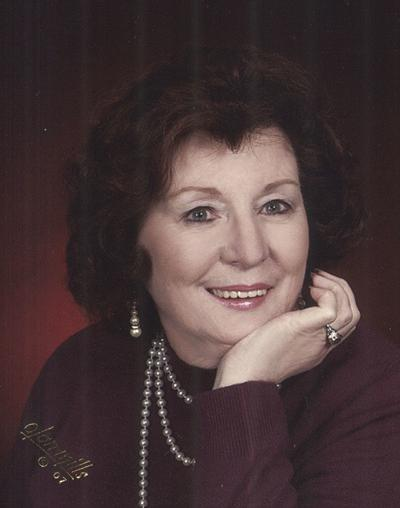 Bonnie Jean Hilberg