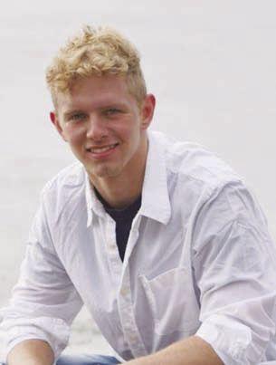 Luke Laufenberg