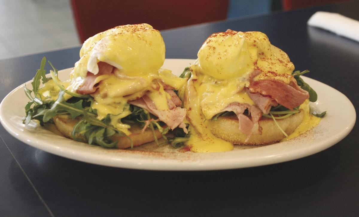 Market Street Diner boosts breakfast: Bennys