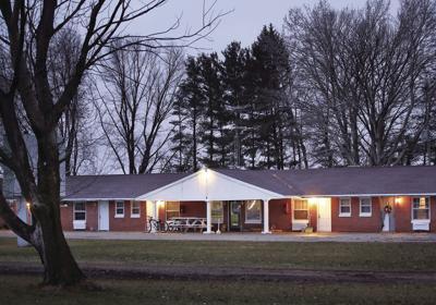 Former Pine Tree  Inn